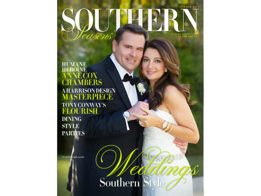 Southern Seasons July 2015