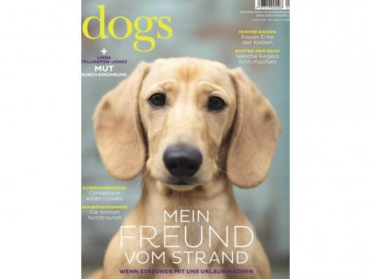 Dogs Magazine Waggo Magazine