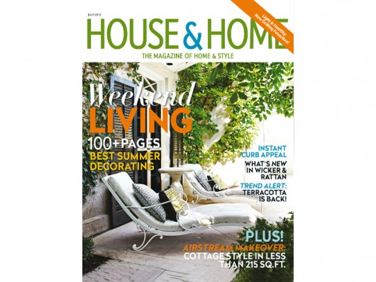 House and Home Waggo Press