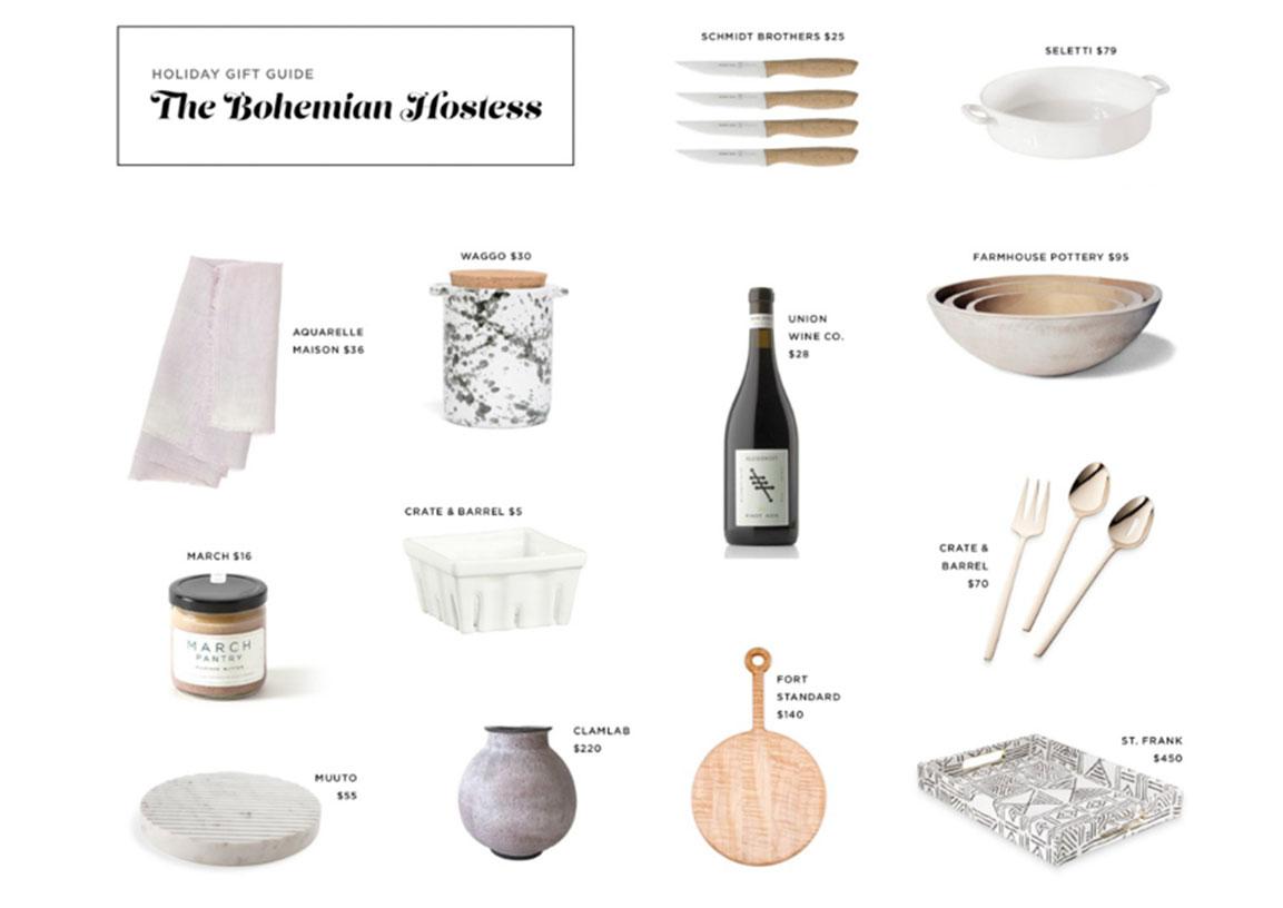 Waggo Ceramic Dog Bowls in Rue Magazine